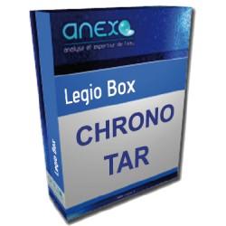 LEGIONELLES Express TAR - Analyse de Legionelles