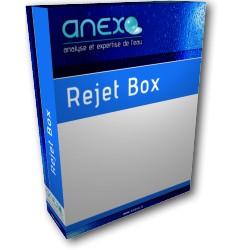 REJET  Box