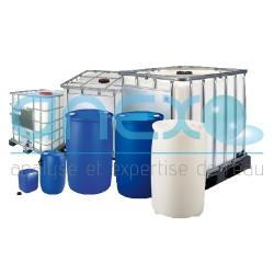 ECS AT/AC (anti-tartre & corrosion - Eau Chaude Sanitaire)