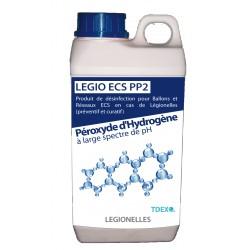 Kit Desinfect'ECS PP2 (Désinfection légionelles)