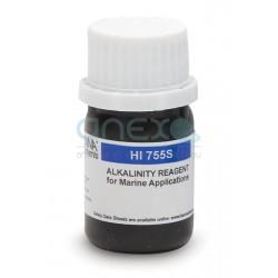 Recharge Réactifs Alcalinité Eau de mer mini photomètre TAC