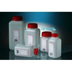 FLACON 500 ml Thiosulfate Sterile