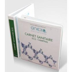 Carnet Sanitaire ECS ERP