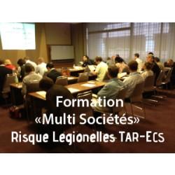 RISQUE LEGIONELLE Multi Sociétés