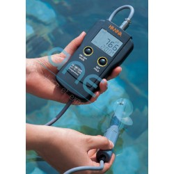 pH-Conductivité-TDS-Température HK PHC (gamme haute)