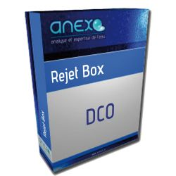 DCO - Demande chimique en oxygène