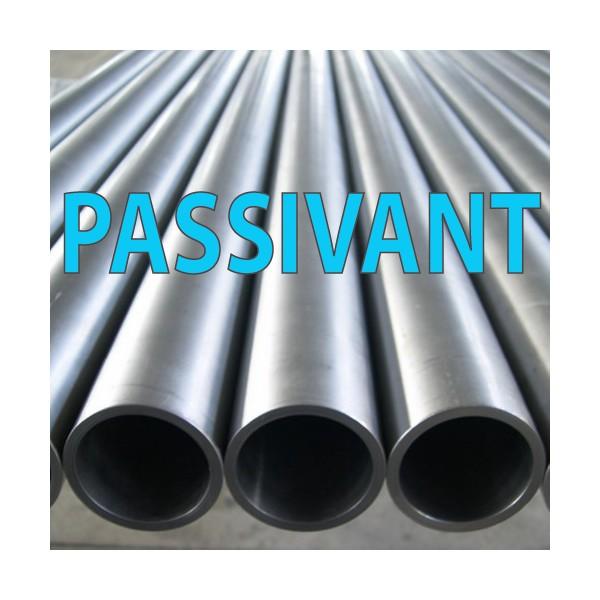 passivant - tde passiv