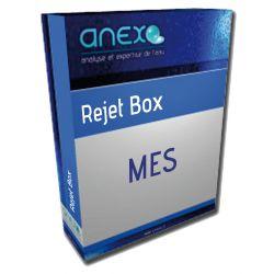 MES (matières en suspension)