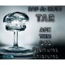 Analyse de Rejet TAR (2921) - AOX - THM - DCO