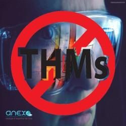 THM - Trihalométhanes - rejet TAR (2921)