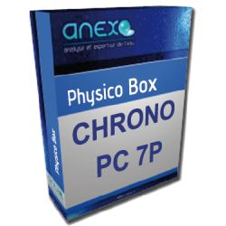 PHYSICO CHRONO Box 7P