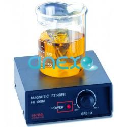 Mini-agitateur magnétique de couleur - HI190
