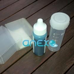 Kit de TH (dureté) Monoreactif 30 ml