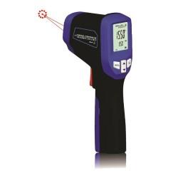 """Thermomètre infrarouge 12 points datalog -30/950°C - """"PISTOLET LASER"""" Suivi T°C ECS Legionelle"""