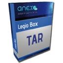 LEGIO TAR BOX