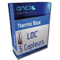 THERMO LOC Box
