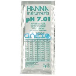 Solution tampon pH 7 (avec certificat d'analyse)