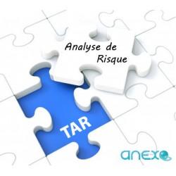 """ANALYSE DE RISQUE - AMR """"STANDARD"""" - Tour de refroidissement"""