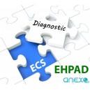 """DIAGNOSTIC ECS """"EHPAD"""""""