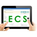 DIAGNOSTIC LEGIONELLES ECS automatique application web