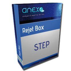 STEP  Box