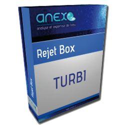 TURBIDITE Box