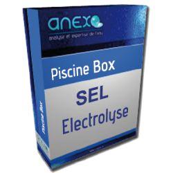 PISCINE ELECTRO Box